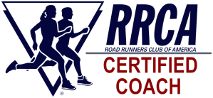 RRCA Certified Coach Transparent Large